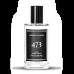dior sauvage férfi feromon parfum federico mahora fm pheromone 473